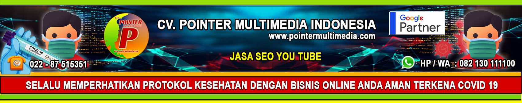 jasa seo you tube