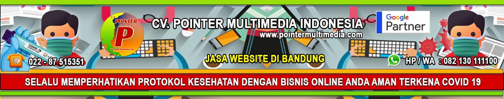 jasa website di bandung